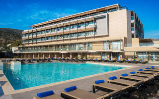 Grecja - I-RESORT BEACH HOTEL & SPA