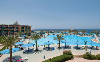 Egipt - DREAMS BEACH RESORT MARSA ALAM