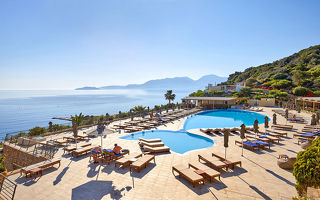 Grecja - BLUE MARINE RESORT AND SPA
