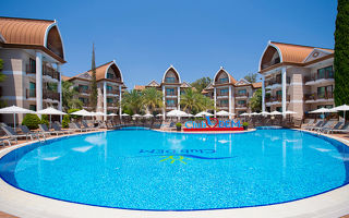 Turcja - CLUB DEM RESORT & SPA HOTEL