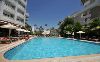 Turcja - MY DREAM HOTEL