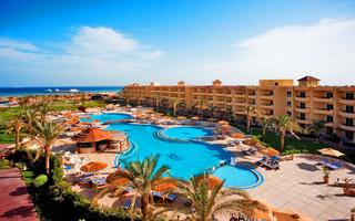 Egipt - AMWAJ BLUE BEACH RESORT & SPA ABU SOMA