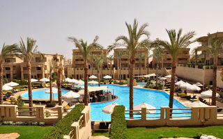 Egipt - EL HAYAT SHARM RESORT