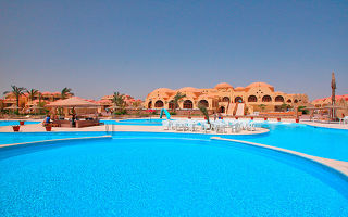 Egipt - BLISS ABO NAWAS RESORT MARSA ALAM