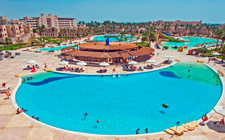Egitto - ROYAL LAGOONS AQUA PARK & RESORTS