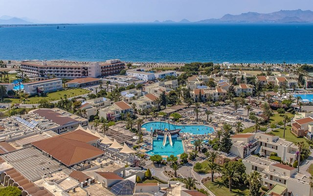 Hotel Kipriotis Village Resort