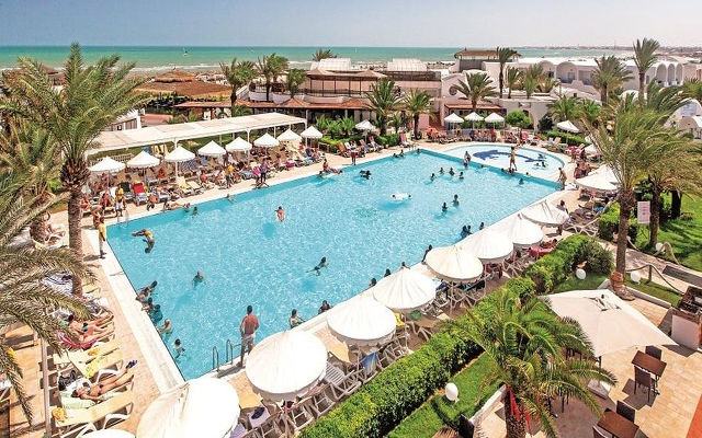 MENINX RESORT AND AQUAPARK
